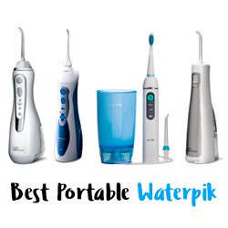 Best Portable Waterpik
