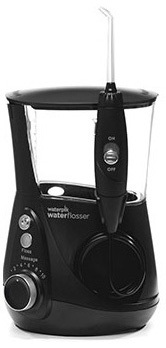 Waterpik Aquarius Black WP-672