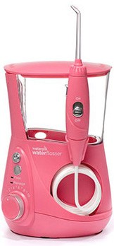 Waterpik Aquarius Pink WP-674