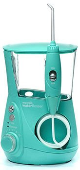 Waterpik Aquarius Teal WP-676