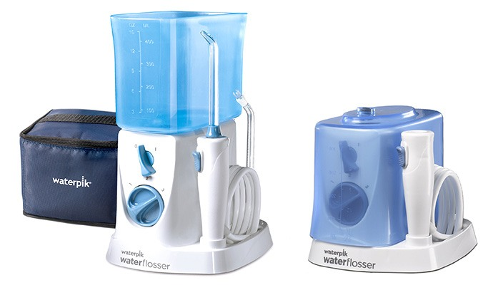 Travel Size Water Flosser