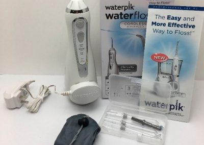 Waterpik Cordless Advanced Package