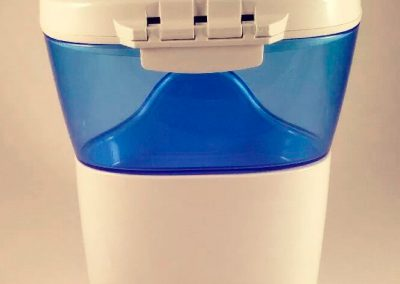 Waterpik Ultra WP-100 Back
