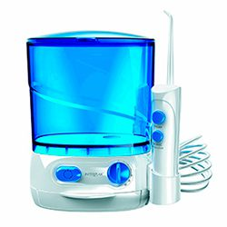 Interplak Conair Water Jet Review SWJ1 All-In-One System
