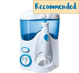 Waterpik Ultra Alternative to Oral B